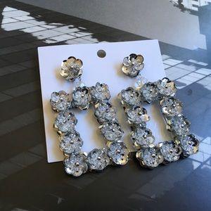 🙌🏾Brand New Disco Diva H&M Earrings #VMC